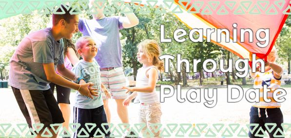 Lollie Tots • learning through play date