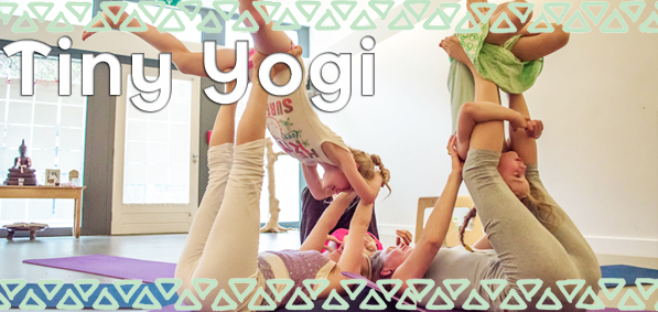 Lollie Tots • Tiny Yogi