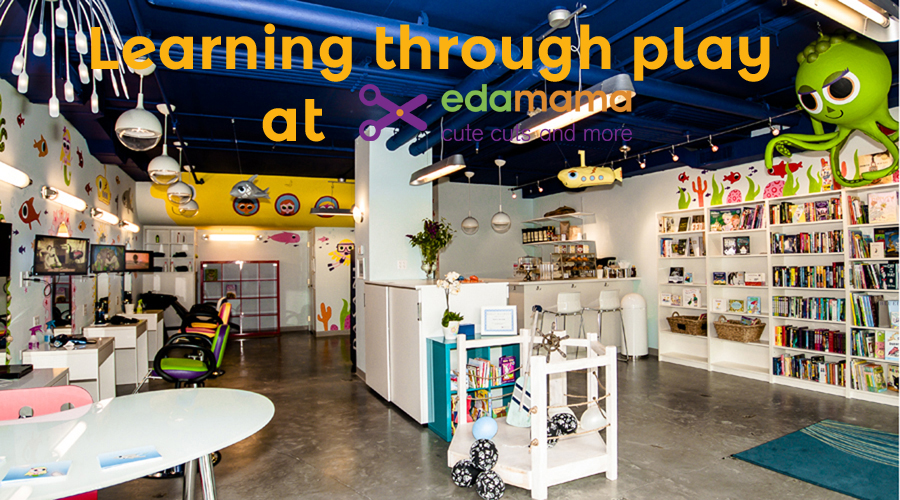 classes at edamama